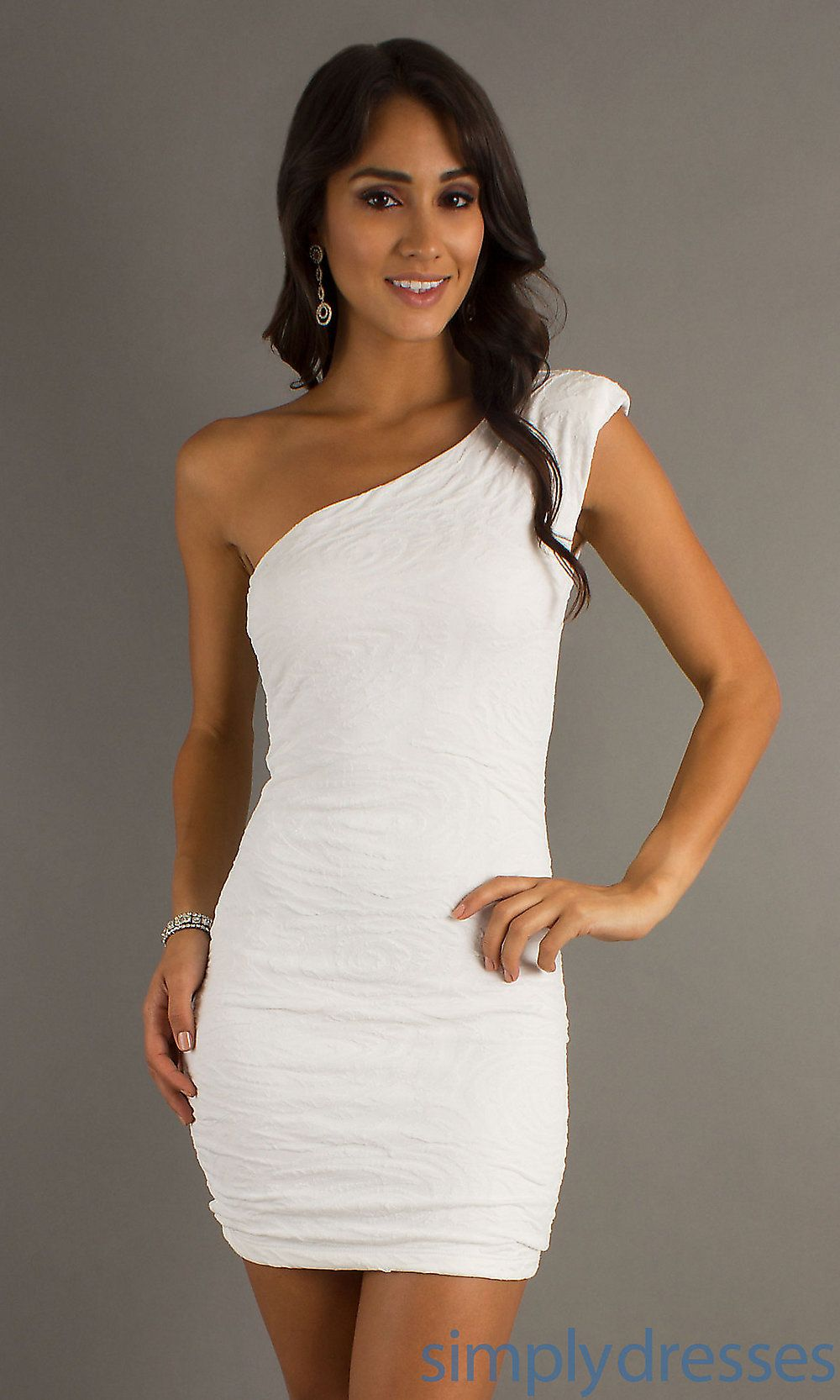Bachelorette Dress | Stylista | Pinterest