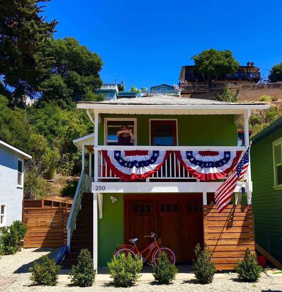 Built In 1948 One Of Avila Beach S Original Houses