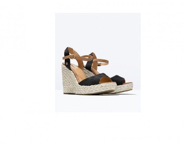 new arrivals 5e94e 460a4 Zeppe in corda Pepe Jeans €75 | Shoes | Zeppe, Scarpe e Moda