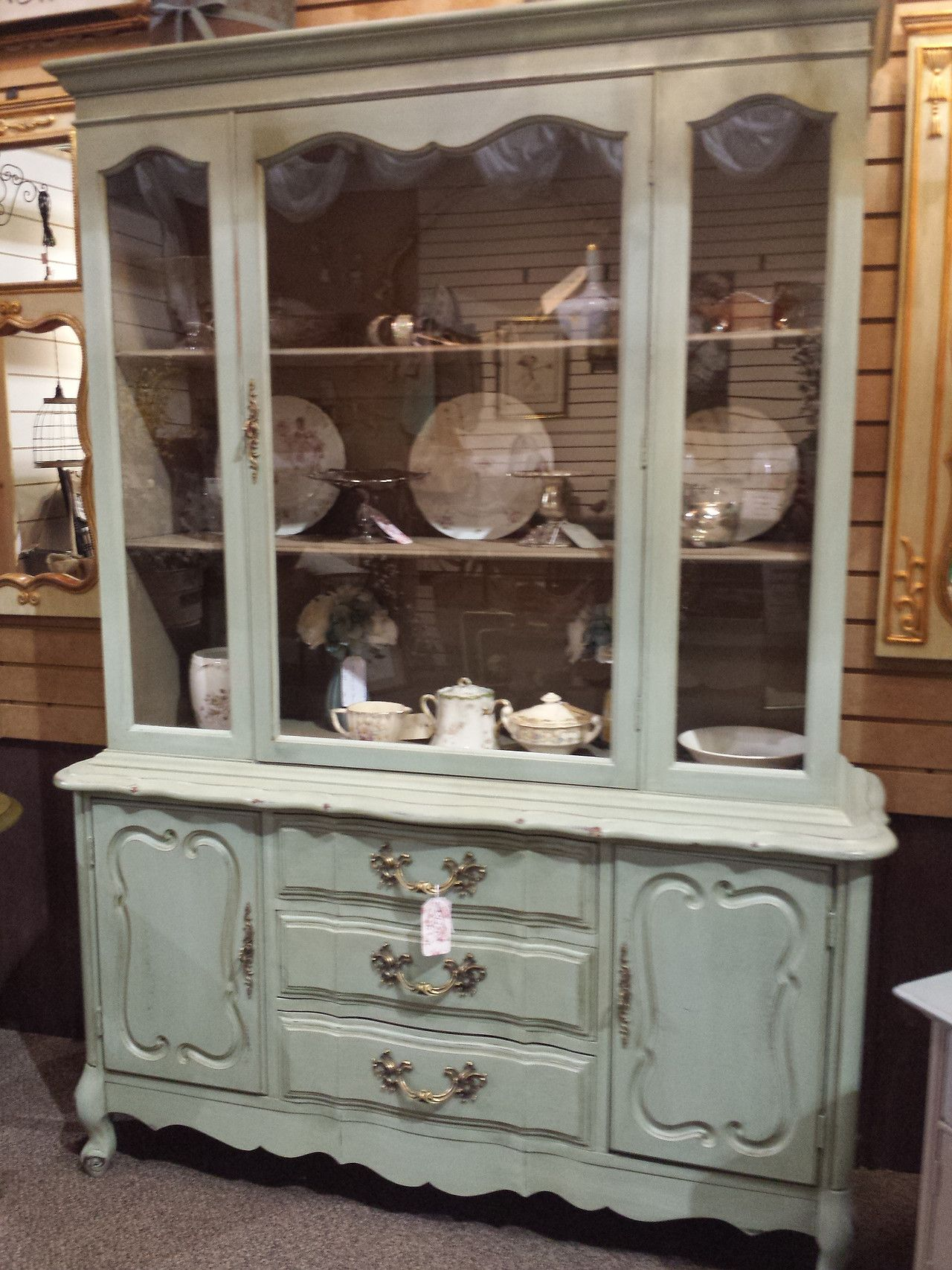 Chattanooga chalk paint furniture, Chattanooga cabinet ...