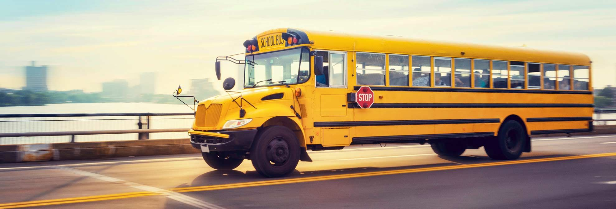 TDSB To Be Impacted If Durham Region Bus Drivers Go On