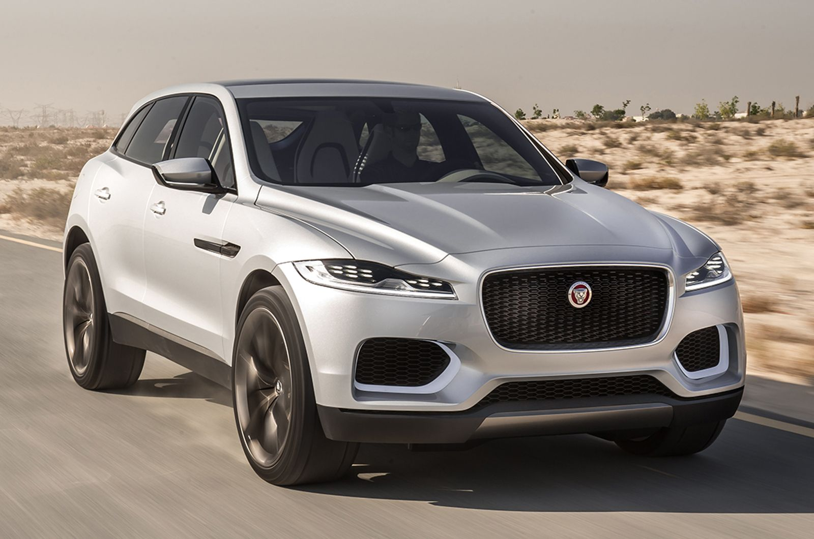 Jaguar C X17 First Drive Review Jaguar Suv Jaguar