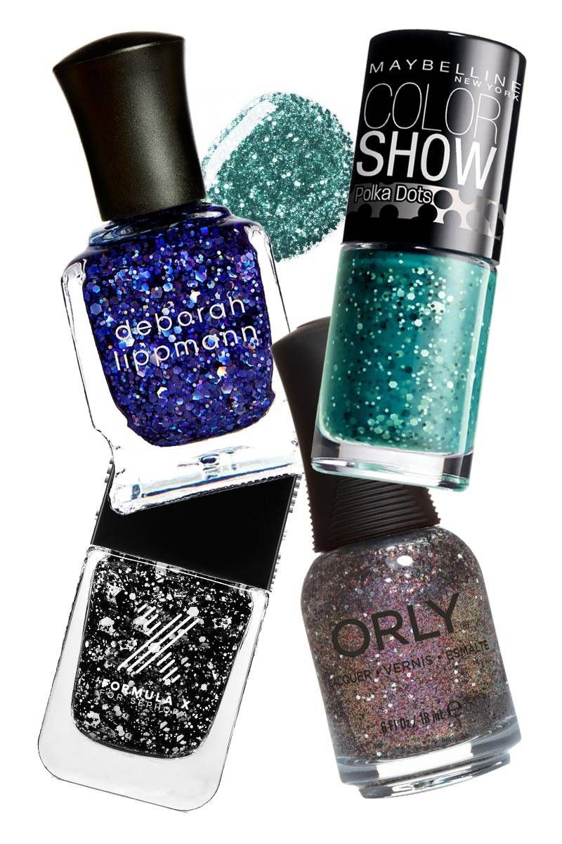 40 Best New Fall Nail Polishes