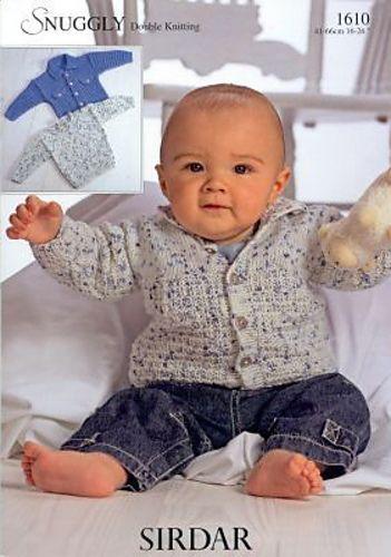 Ravelry: Sirdar Snuggly DK 1610   Knitting - Baby   Pinterest