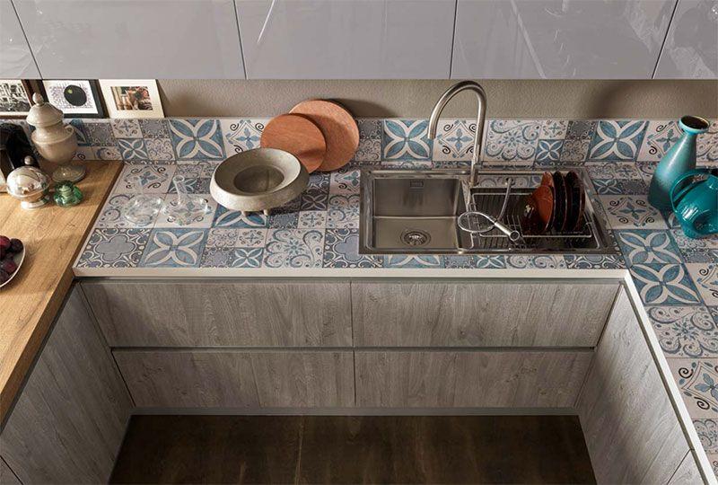 febal / ice & sand / industrial edition | cucine febal casa ... - Cucina Febal Light La Qualita Accessibile