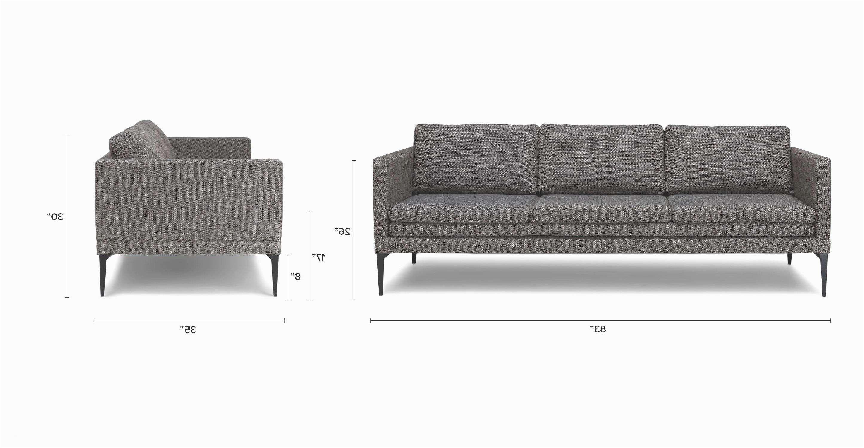 Detail 3er Sofa Grau Dengan Gambar