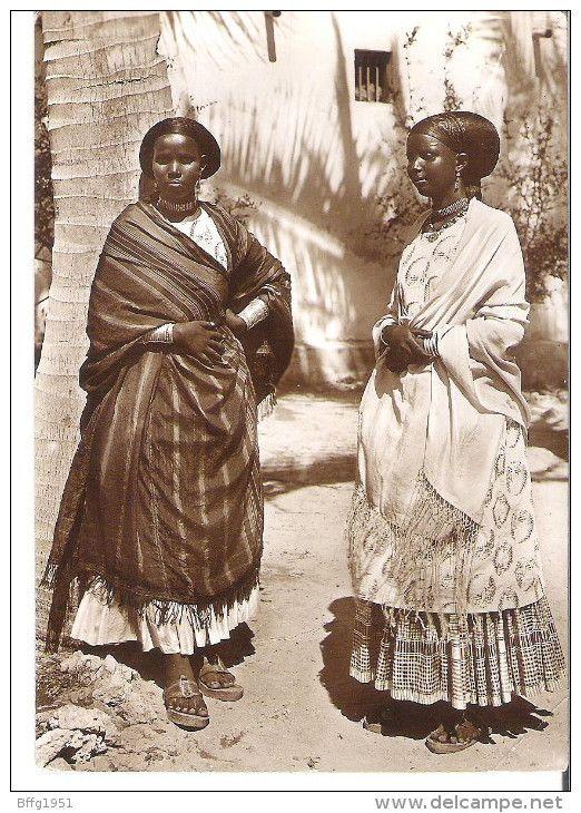 SOMALIA ITALIANA - TIPI DI ASCERAF (Item number: #255746904