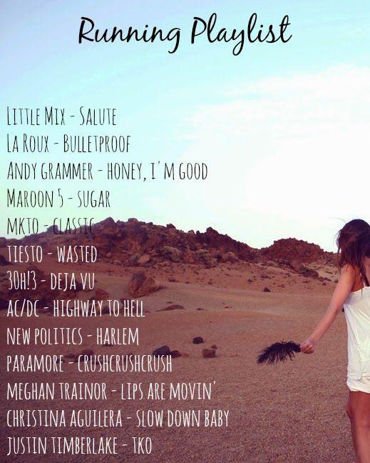 无标题文档 Song Playlist Running Playlist Running Music