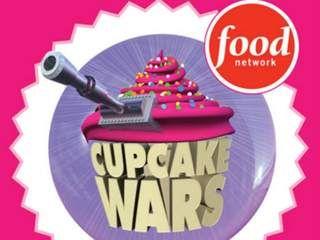 cupcake wars food network