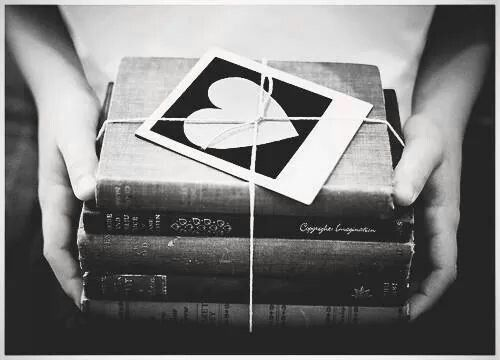 book is the best gift
