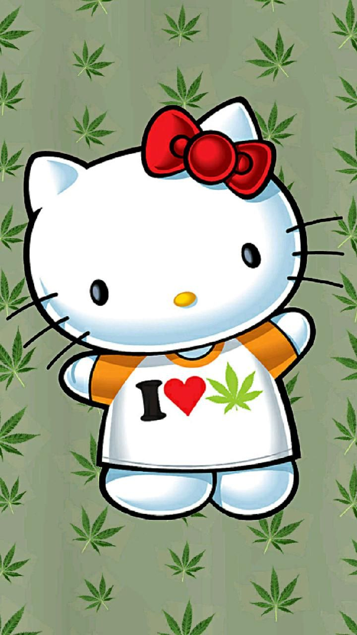 download hello kitty pot love wallpaperz7v12 now. browse