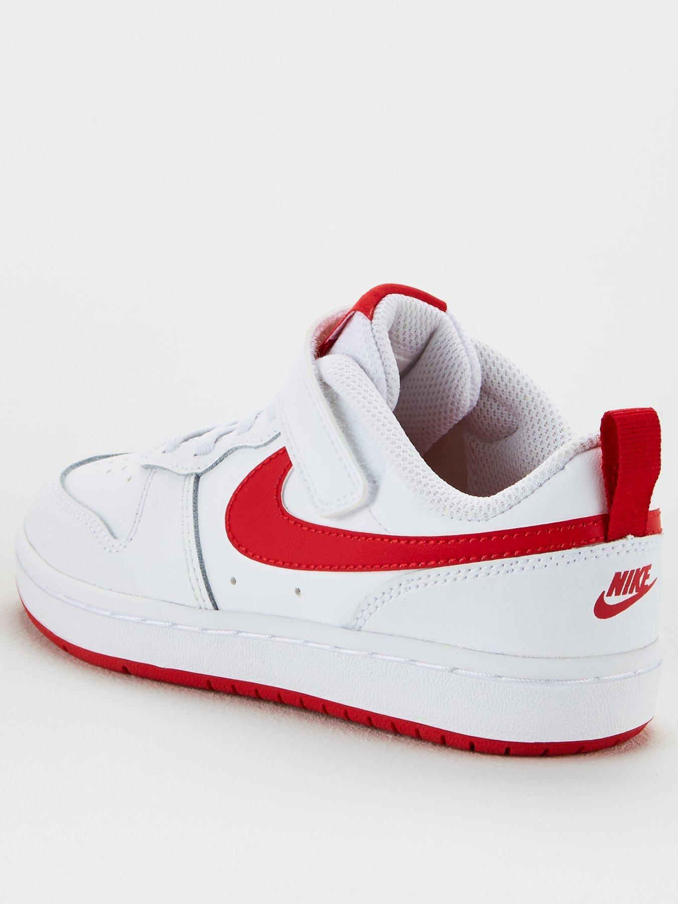 Nike Court Borough Low 2 Childrens