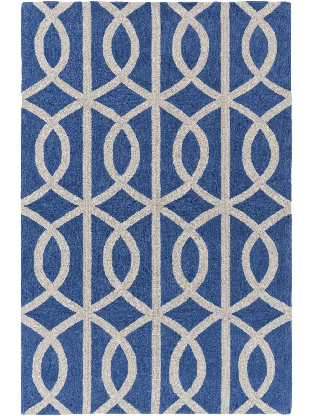 Almont Rug, Sea