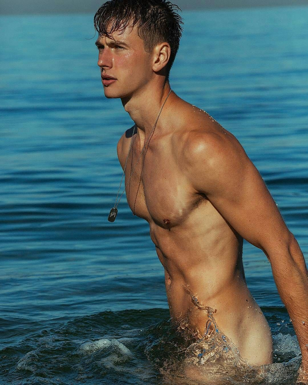 Hot gay man in charmed