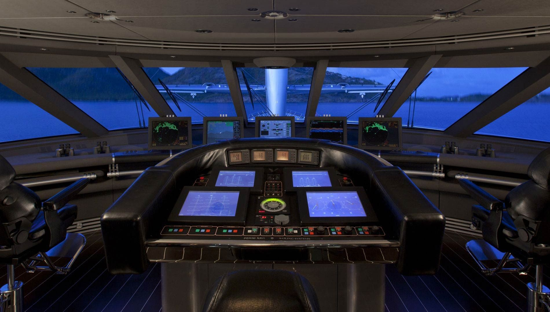 Maltese Falcon Superyacht Luxury Sail Yacht For Charter With Burgess Yacht Yacht Interior Sailing Yacht