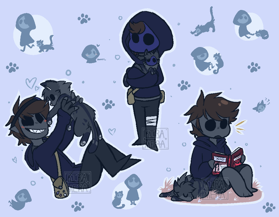 Chibi Ticci Toby Creepypasta Laughing Jack Horror Ben Drowned Eyeless Jack Jane The Killer Cute School Five Star Spiral Notebook With Durable Print