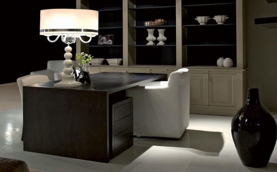 Keijser co home office eigentijdse meubelen met een pure