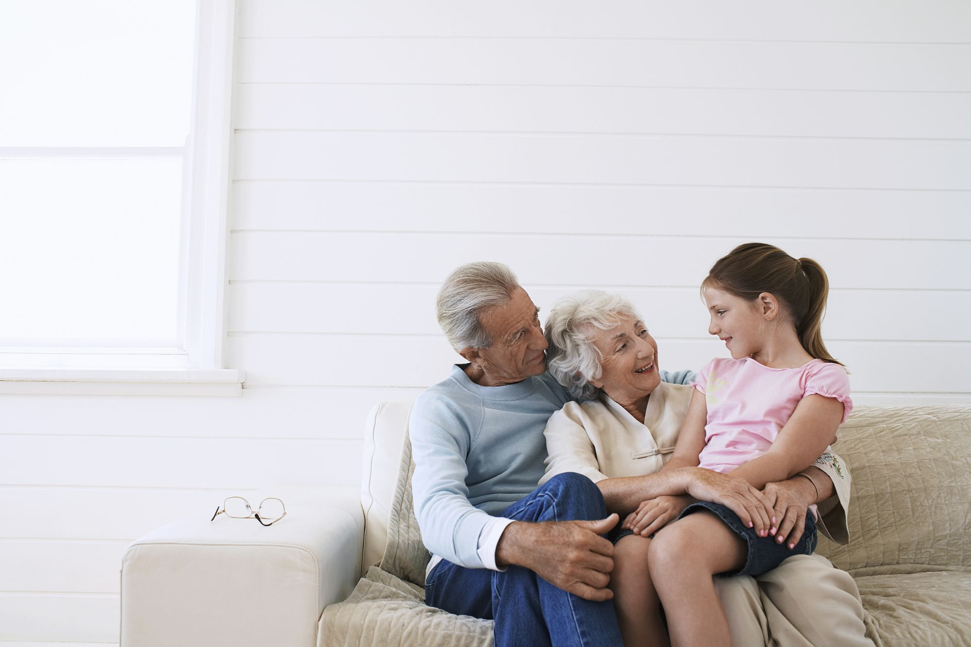 Are Grandparents Granted Visitation Rights In Florida