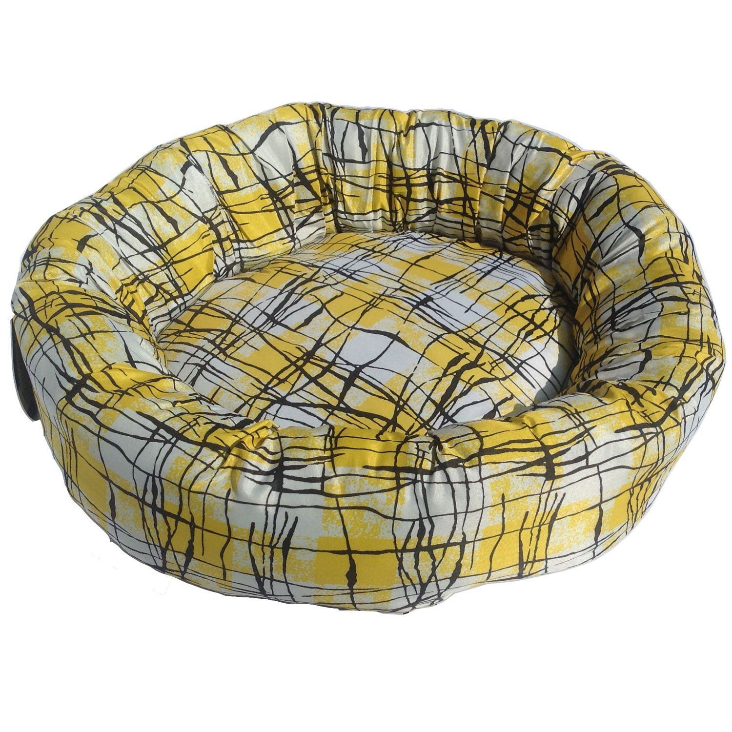 Iconic Pet Standard Donut Bed Read more reviews of the