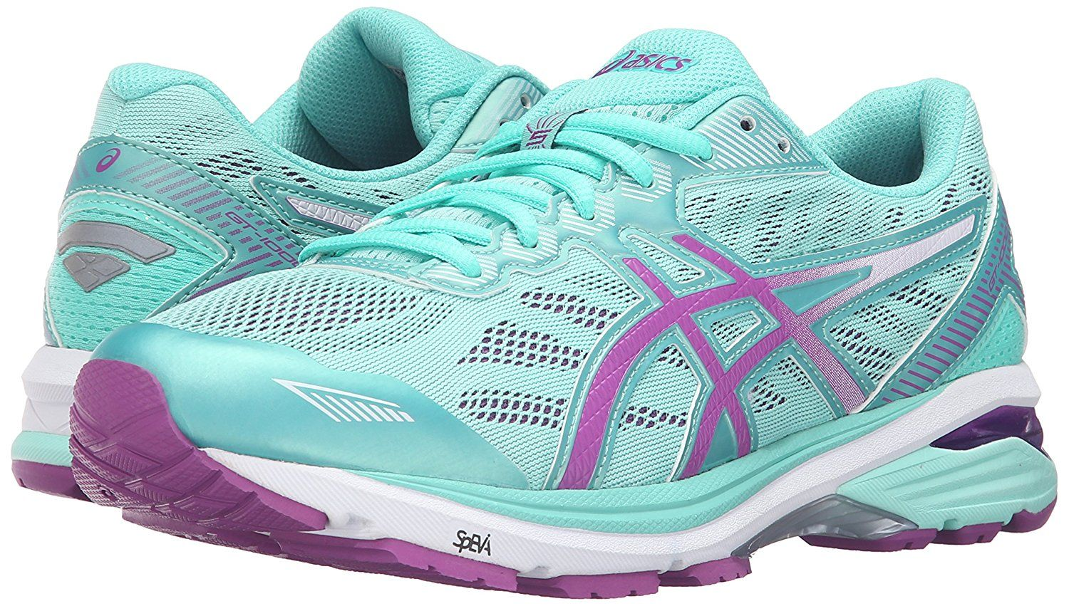Asics Women S Gt 1000 5 Running Shoe Is One Of The Best Walking Shoes For Flat Feet Watch More B Best Walking Shoes Womens Running Shoes Womens Athletic Shoes
