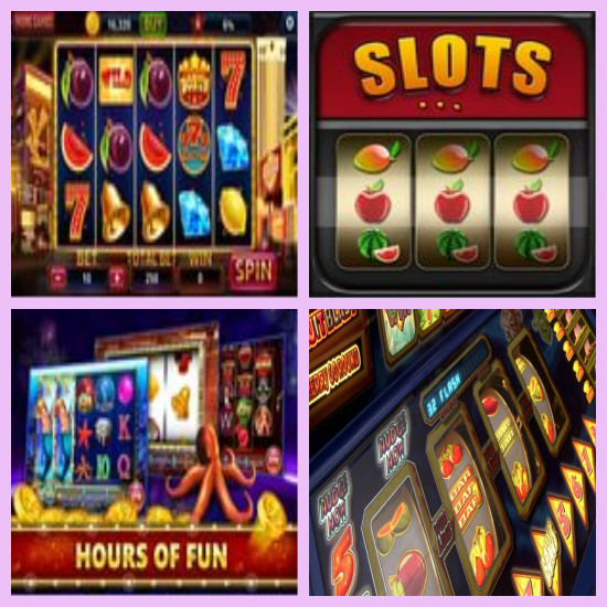 game slot игровые автоматы
