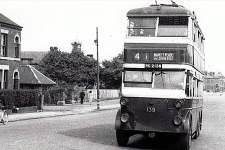 Bygones: RIP Route 41 –  paying tribute to  the bus service  that served Alvaston for 79 years