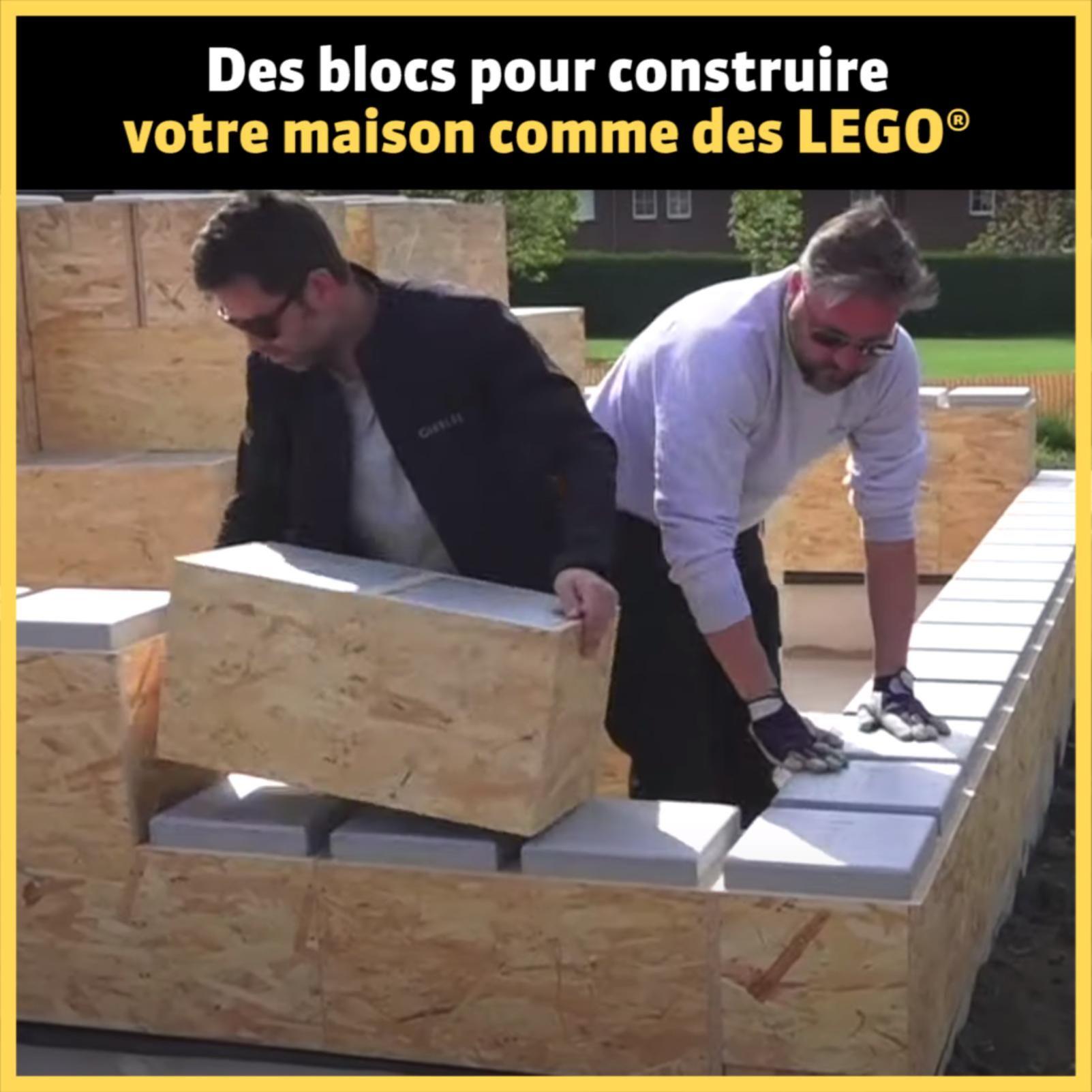 Gablok : des blocs pour construire votre maison co