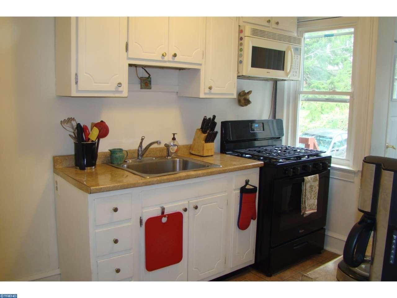 PHILADELPHIA, PA | Kitchen remodel, Kitchen, Kitchen cabinets