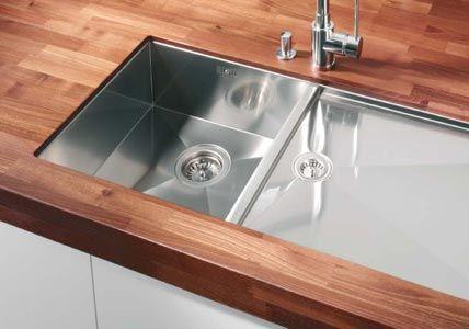 Arbeitsplatten Küche Einrichtung Pinterest Small bathroom - arbeitsplatten für die küche