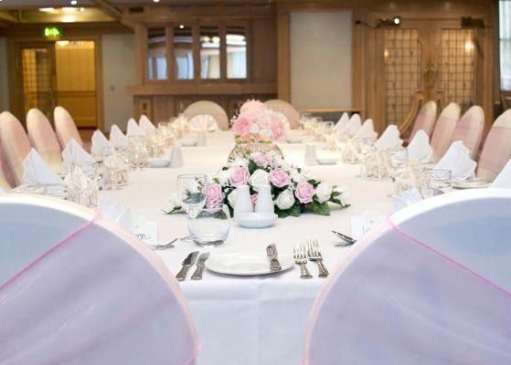Tlh Leisure Resort Torquay Wedding Reception Venues Reception