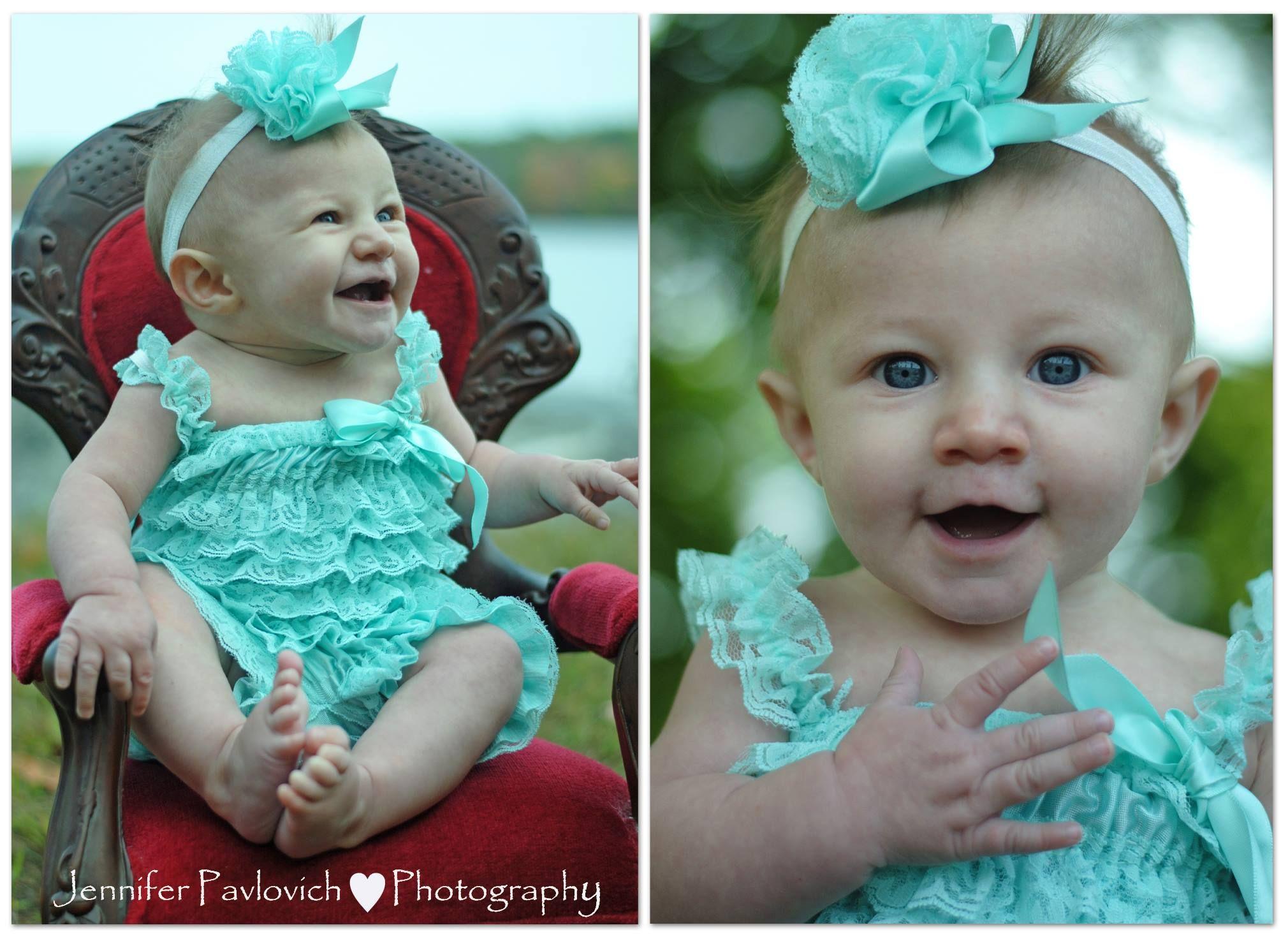 6 Month Portraits by Jennifer Pavlovich Photography   www.facebook.com/jennypavlovichphotography
