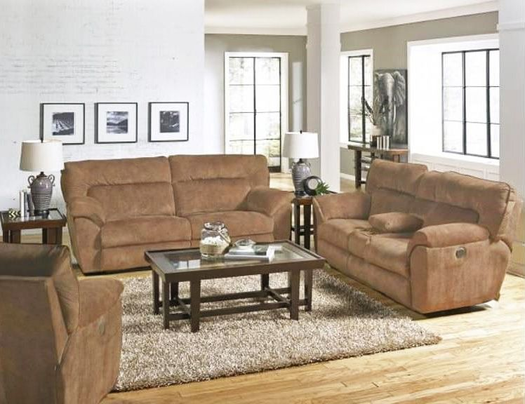 Catnapper Sofas And Loveseats Cabin Sofa This Loveseat Recliner Are 74 Off While They Last Reclining Set W At Unclaimed Freight Co