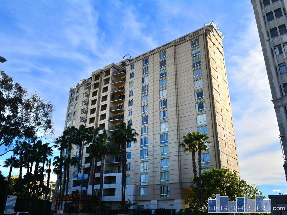 The Pacific Condos Of Long Beach Ca 850 E Ocean Blvd Condo