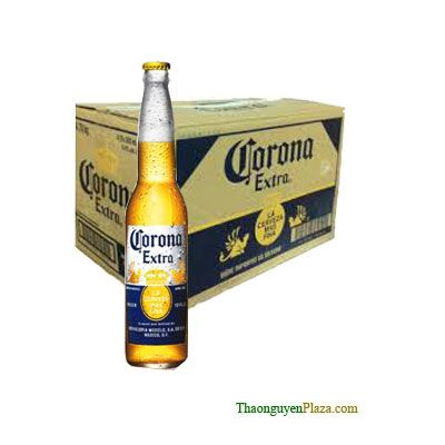 Thng bia corona extra 24 chai x 355ml mexico bia corona thng bia corona extra 24 chai x 355ml mexico aloadofball Gallery