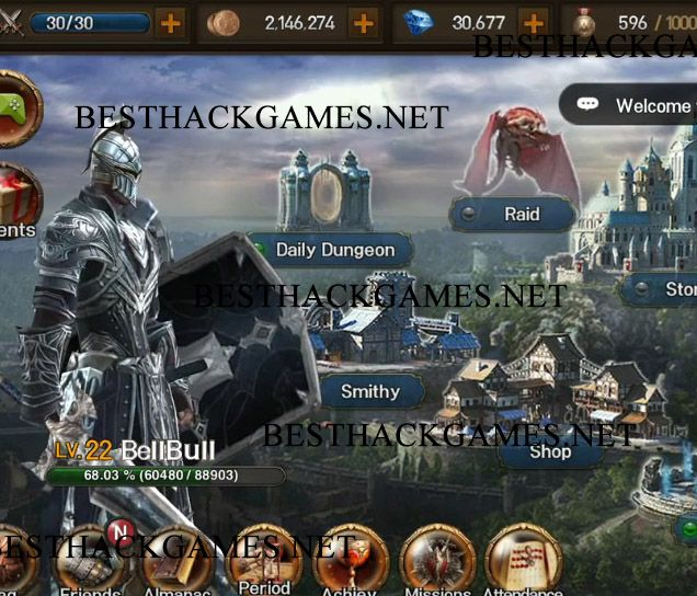 EvilBane Rise of Ravens Hack Cheats Tool is the supporting software that can held you to avoid investing money for Crystals and Gold. If you wonder why all top players own a lot of resources and they never be in lacking status, this tool will be the best answer. It is suitable for all anroid and iOS devices.  EvilBane Rise of Ravens Hack, EvilBane Rise of Ravens Cheats, EvilBane Rise of Ravens Mod Free Crystals, EvilBane Rise of Ravens Hack Free Crystals Tips and Cheats
