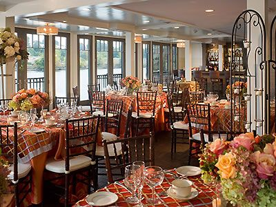 Waterman Grille Providence Rhode Island Wedding Venues 1