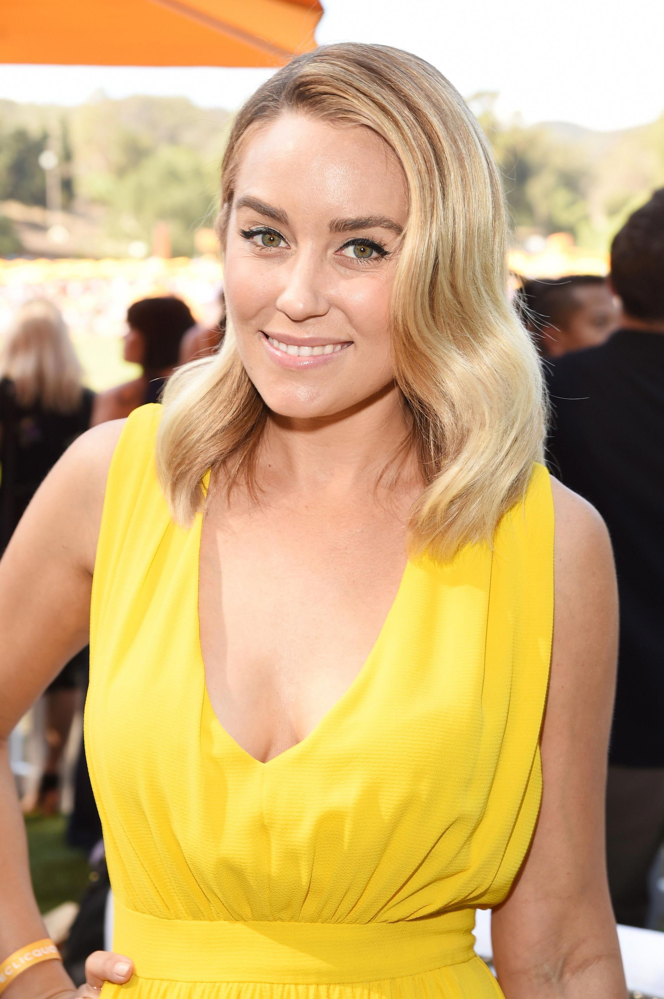 Lauren Conrad proves that you can never go long with