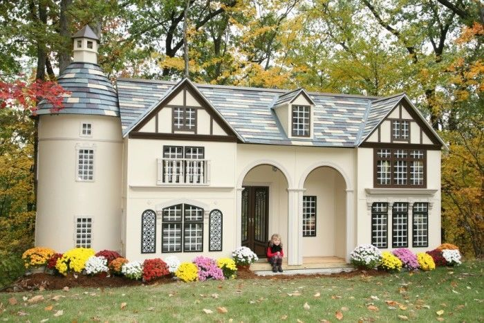 Opulent Kids Clubhouses Kids Clubhouse Clubhouses And Playhouses