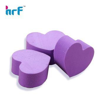 Fancy Heart shaped Eraser