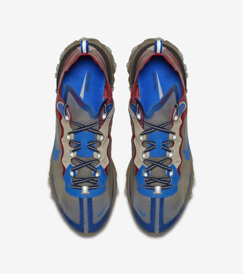 scarpe lancio nike