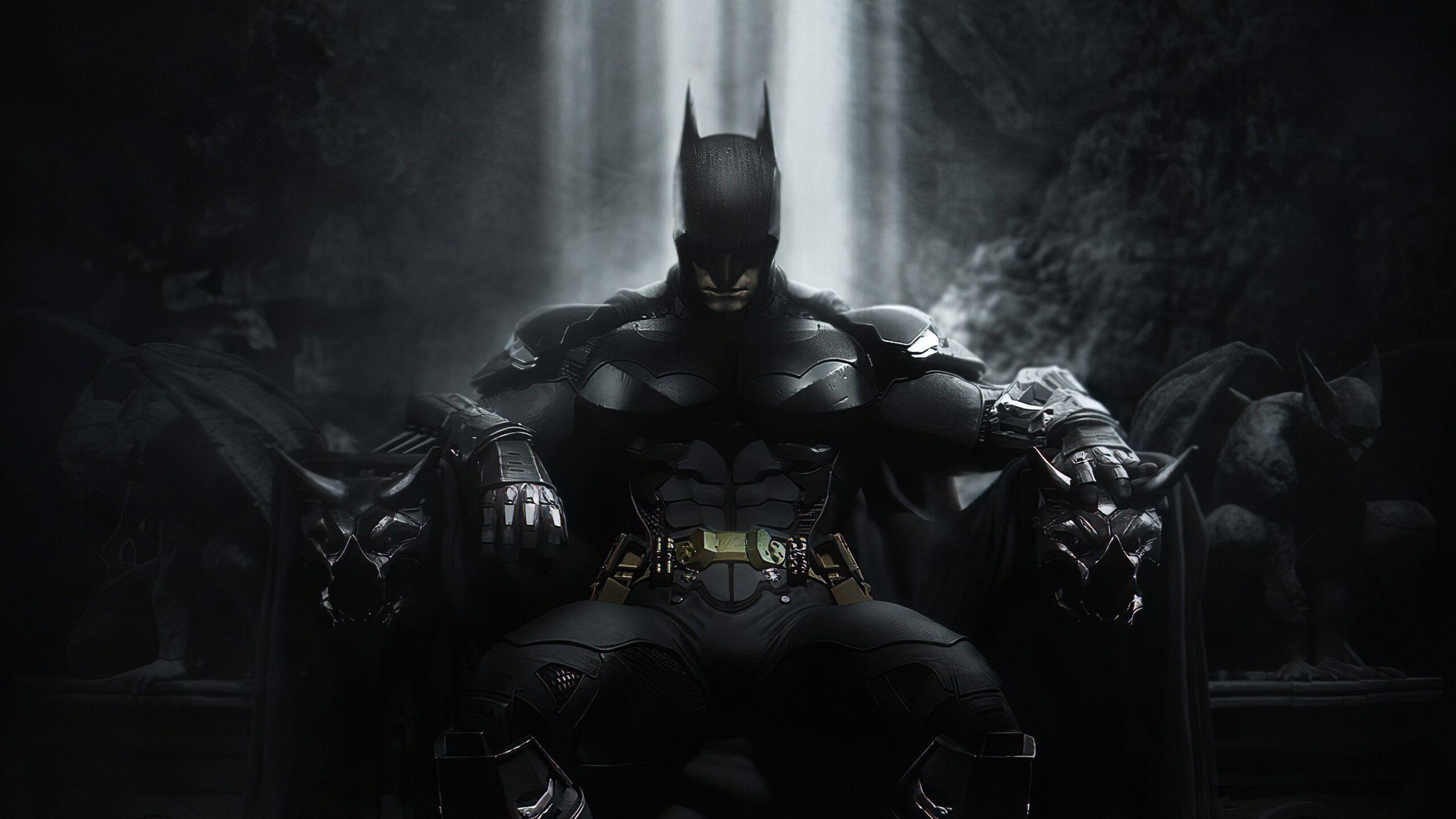 Batman; Homem-Morcego