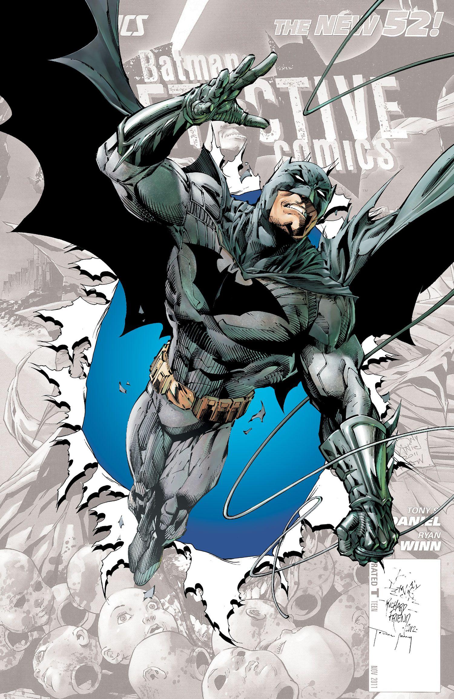 Latest 1500 2307 Batman Batman Detective Comics Batman Detective