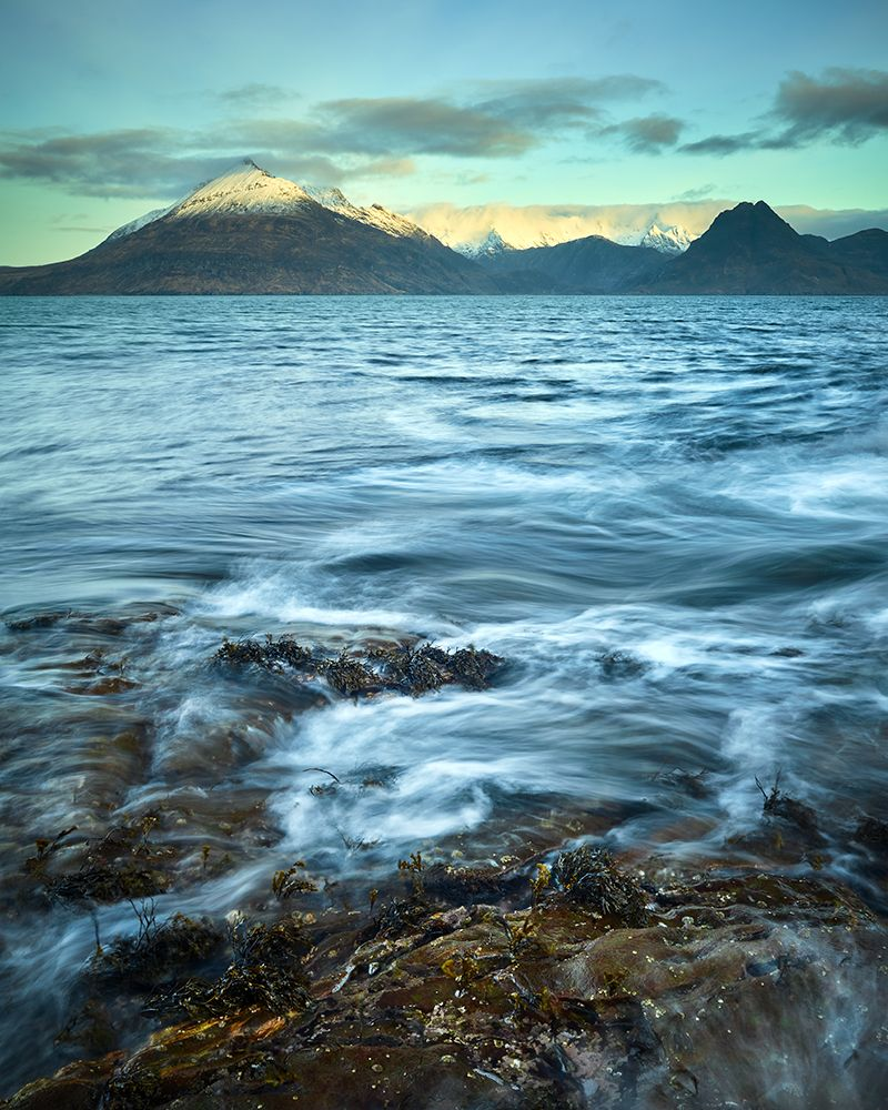Isle of Skye #panorama #landscape #photography