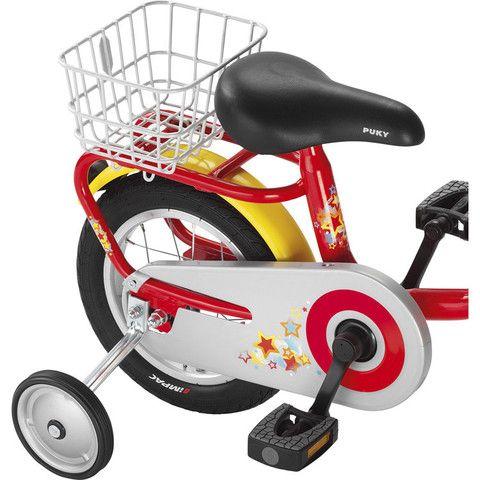 Puky Rear Basket For Z2 Bicycle Kids Trike