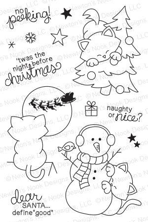 www.simonsaysstamp.com  NEWTON'S NOOK - CURIOUS CHRISTMAS - 20141002 /1.2
