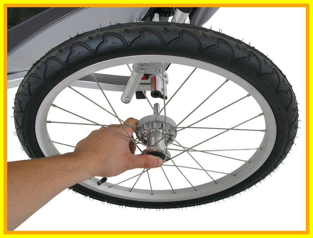 121 reference of jogging stroller wheels replacement in