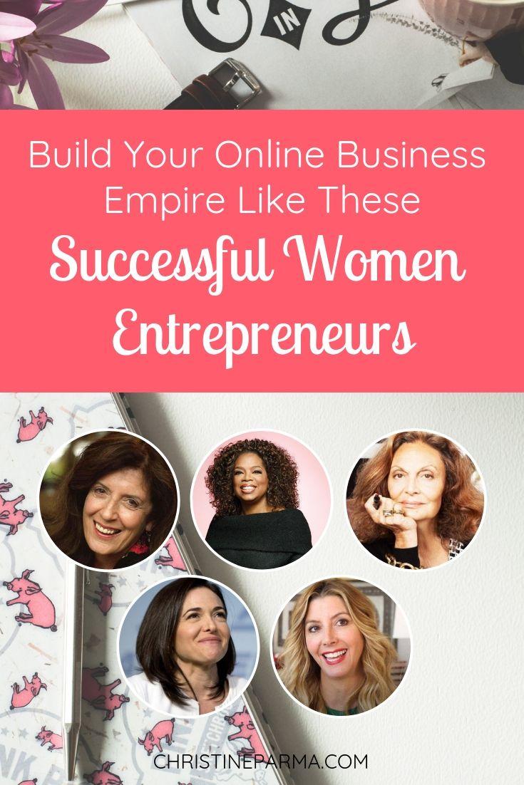 10 competencies of successful women entrepreneurs in