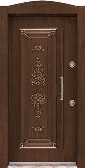 Ingot Steel Door – Külça Çelik Kapı Ingot Steel Door – # fol …