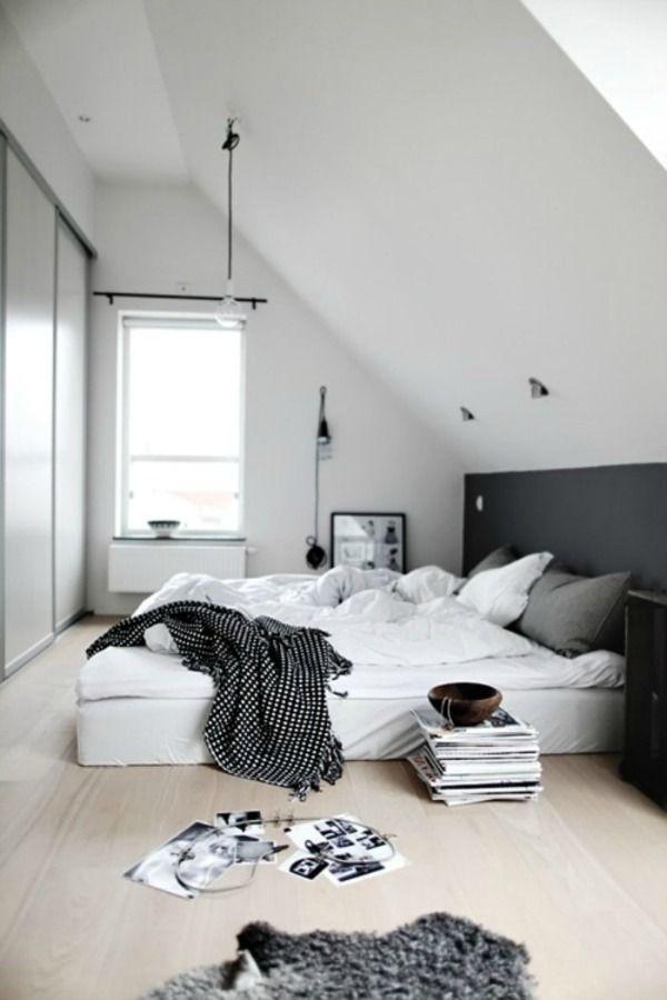 ideeen zolder kamer - Google zoeken - Zolder   Pinterest - Zolder ...