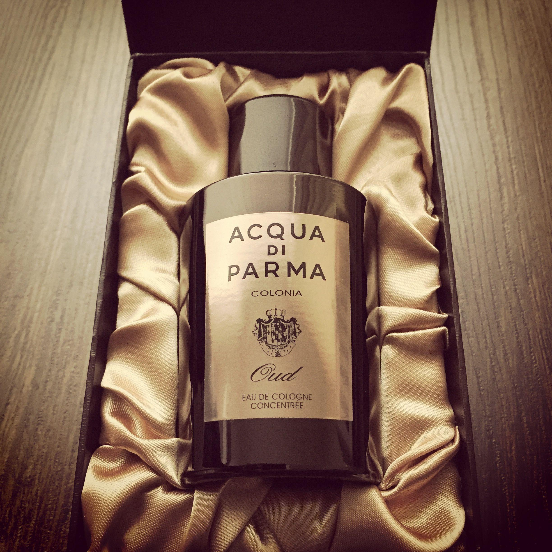 Acqua Di Parma Oud Men Perfume Expensive Perfume Perfume
